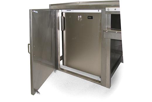 freezer-hotcell